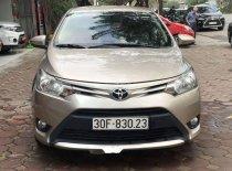Bán Toyota Vios sản xuất năm 2017, số tự động giá 470 triệu tại Hà Nội