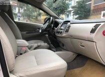 Cần bán Toyota Innova 2.0E sản xuất 2016, màu bạc giá 520 triệu tại Hà Nội