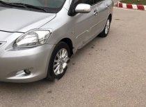 Bán Toyota Vios 1.5E năm sản xuất 2011, màu bạc, xe gia đình, giá 315tr giá 315 triệu tại Hà Nội