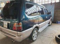 Bán xe Toyota Zace đời 2005, màu xanh lam số sàn giá 224 triệu tại Đồng Nai