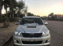 Cần bán Toyota Hilux sản xuất năm 2014, nhập khẩu, 425tr giá 425 triệu tại Kon Tum
