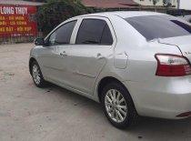 Cần bán xe cũ Toyota Vios 1.5E 2010, màu bạc giá 272 triệu tại Bắc Giang