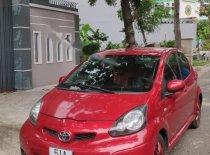 Cần bán xe Toyota Aygo 1.0 AT sản xuất 2011, màu đỏ, xe nhập   giá 240 triệu tại Tp.HCM