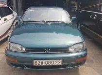 Bán Toyota Camry GL 2.2 MT đời 1995, màu xanh lam, nhập khẩu  giá 145 triệu tại Tp.HCM