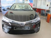 Bán xe Toyota Corolla G đời 2020, màu đen, tại Toyota Hùng Vương, đủ màu giá 731 triệu tại Tp.HCM