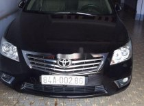 Bán Toyota Camry năm 2012, màu đen, giá rất tốt. giá 620 triệu tại Trà Vinh