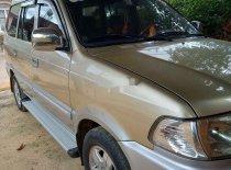 Bán ô tô Toyota Zace năm sản xuất 2005 chính chủ giá 222 triệu tại Lâm Đồng