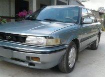 Bán Toyota Corolla năm 1992, xe nhập giá 100 triệu tại Trà Vinh