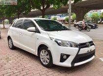 Cần bán Toyota Yaris năm 2015, màu trắng, nhập khẩu nguyên chiếc giá 475 triệu tại Hà Nội