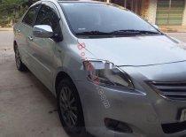 Bán Toyota Vios 1.5 E sản xuất 2012, màu bạc, giá tốt giá 285 triệu tại Bắc Giang