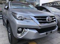 Cần bán Toyota Fortuner 2.8 AT năm 2018, màu xám, xe nhập giá 1 tỷ 304 tr tại Tp.HCM