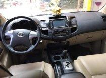 Bán ô tô Toyota Fortuner sản xuất 2015, màu trắng, nhập khẩu nguyên chiếc giá cạnh tranh giá 730 triệu tại Yên Bái