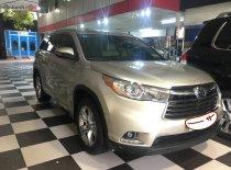 Bán Toyota Highlander đời 2015, xe nhập giá 2 tỷ 440 tr tại Hà Nội
