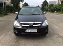 Cần bán Toyota Innova G 2006, màu đen chính chủ giá 285 triệu tại Tp.HCM