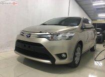 Bán Toyota Vios sản xuất năm 2016 giá 420 triệu tại Thái Nguyên