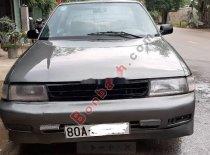 Cần bán lại xe Toyota Corolla đời 1990, màu xám giá 40 triệu tại Phú Thọ
