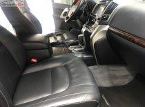 Cần bán lại xe Toyota Land Cruiser VX 4.6 V8 sản xuất năm 2013, màu đen, xe nhập số tự động giá 2 tỷ 220 tr tại Hà Nội