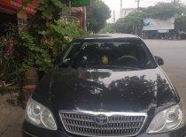 Cần bán gấp Toyota Camry 2.4G 2004, màu đen, 315 triệu giá 315 triệu tại Yên Bái