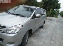 Bán ô tô Toyota Innova 2010, màu bạc, 335 triệu giá 335 triệu tại Thái Nguyên