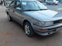 Bán Toyota Corolla 1990, màu bạc, xe nhập giá cạnh tranh giá 63 triệu tại Bình Dương