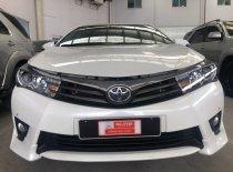 Bán xe Altis 2.0V sx 2015 chạy 13.000 màu trắng quá đẹp cho 1 chiếc xe gia đình  giá 705 triệu tại Tp.HCM