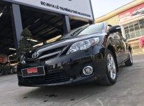 Bán xe Altis 2.0V, màu đen, đời 2010 giá 530 triệu tại Tp.HCM