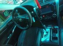 Bán xe Toyota Camry 2.5Q đời 2014, màu đen còn mới giá 820 triệu tại Gia Lai
