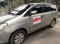 Bán ô tô Toyota Innova đời 2008, sử dụng cẩn thận giá 350 triệu tại Phú Thọ