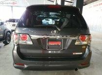 Xe Toyota Fortuner G đời 2013, màu xám, 730tr giá 730 triệu tại Tp.HCM