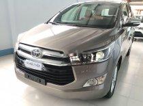 Cần bán xe Toyota Innova đời 2019, hỗ trợ đăng ký dịch vụ chạy Grab giá 771 triệu tại Bến Tre