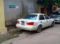 Bán xe Toyota Corolla 2001, màu trắng giá cạnh tranh giá 12 triệu tại Hà Nội
