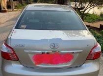 Bán Toyota Vios sản xuất năm 2009, màu bạc, 285 triệu giá 285 triệu tại Quảng Bình