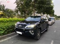 Xe Toyota Fortuner đời 2019, màu đen, nhập khẩu giá 1 tỷ 250 tr tại Tp.HCM