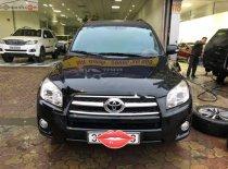 Cần bán lại xe Toyota RAV4 2.4AT4x4 đời 2010, màu đen, xe nhập chính chủ giá 620 triệu tại Hà Nội