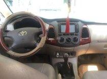 Bán ô tô Toyota Innova G đời 2007, màu bạc giá cạnh tranh giá 300 triệu tại Bình Định