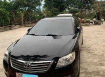 Cần bán xe Toyota Camry sản xuất 2011, màu đen, nhập khẩu chính chủ, giá chỉ 560 triệu giá 560 triệu tại Hà Nội