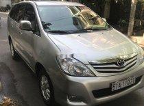 Cần bán Toyota Innova G đời 2011, giá chỉ 358 triệu giá 358 triệu tại Tp.HCM