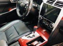 Bán xe Toyota Camry 2.5Q đời 2013, màu đen đẹp như mới, giá tốt giá 725 triệu tại Tp.HCM