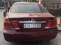 Bán Toyota Camry đời 2006, màu đỏ giá 348 triệu tại Tp.HCM