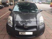 Cần bán xe Toyota Yaris 1.3 AT đời 2009, màu xám, nhập khẩu nguyên chiếc chính chủ giá 350 triệu tại Hà Nội