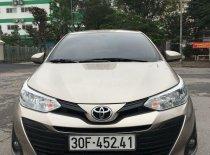 Bán Toyota Vios sản xuất 2018, giá chỉ 475 triệu giá 475 triệu tại Hà Nội