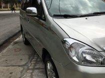 Bán xe Toyota Innova đời 2007, màu bạc, giá tốt giá 278 triệu tại Hà Giang
