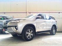 Bán ô tô Toyota Fortuner V 4x4 đời 2017, màu bạc, nhập khẩu chính hãng giá 1 tỷ 40 tr tại Tp.HCM