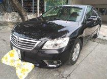 Cần bán xe Toyota Camry đời 2011, màu đen, xe nhập giá 586 triệu tại Hà Nội