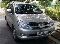 Cần bán Toyota Innova G năm 2007, màu bạc, nhập khẩu nguyên chiếc còn mới giá 285 triệu tại Đà Nẵng
