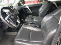 Xe Toyota Prado đời 2014, màu đen, xe nhập giá 1 tỷ 520 tr tại Hà Nam