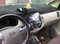 Bán ô tô Toyota Innova sản xuất năm 2016, màu bạc giá 540 triệu tại Quảng Trị