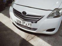 Bán xe Toyota Vios năm sản xuất 2011, màu trắng  giá 235 triệu tại Thái Nguyên
