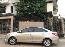 Cần bán xe Toyota Vios đời 2017, 429 triệu giá 429 triệu tại Thái Nguyên