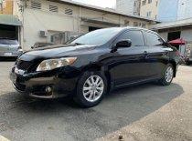Xe Toyota Corolla LE năm sản xuất 2008, màu đen giá 390 triệu tại Tp.HCM